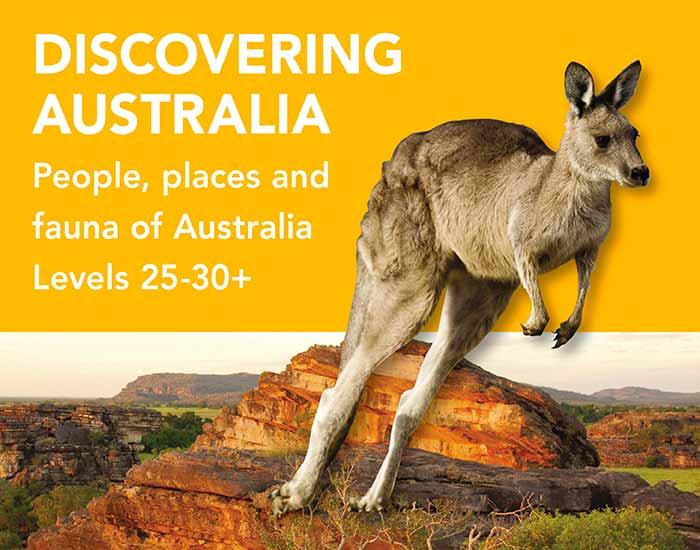 Discovering Australia
